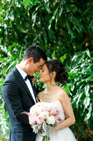 8-31-14 Angela Chen and Michael Hung: Chapel Hill NC Wedding Preview